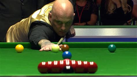 VIDEO - Emotional Mark King wins maiden ranking title