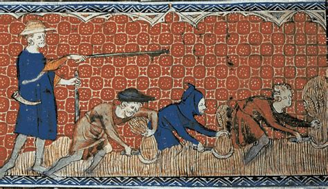 Feudalism in the Middle Ages - DiscoverMiddleAges