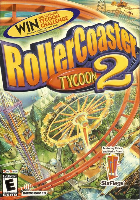RollerCoaster Tycoon 2 - PC - IGN