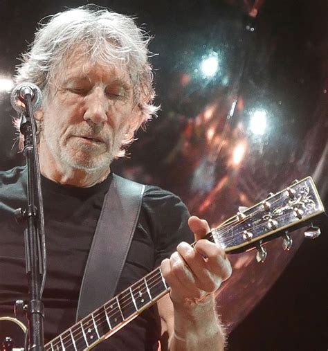 The Atrocious Side of Roger Waters Documented - The Jewish