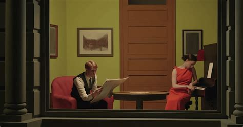 Here's What It Would Look Like If Edward Hopper's