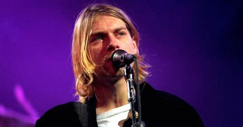 Nirvana manager reflects on Kurt Cobain's death 25 years later