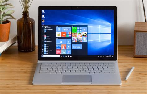 Microsoft Surface Book 2 (13-inch) Review: Long Battery