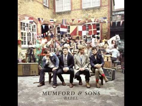 Mumford & Sons - The Boxer - YouTube