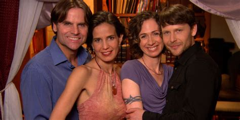Polyamory: Behind the Scenes: Polyamory | SHOWTIME
