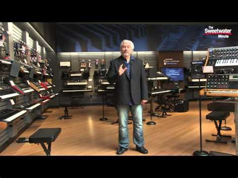 Sweetwater Music Store Tour   Sweetwater