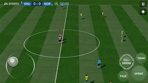 fifa-20-android-mod-apk-download — Download Android, iOS
