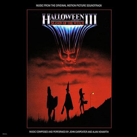 Halloween III Season of the Witch – The Official John
