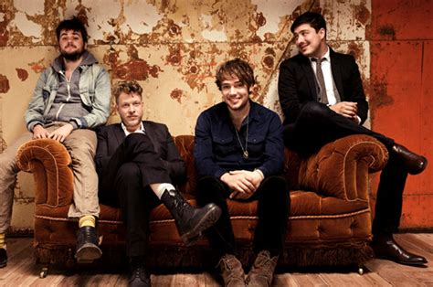 Mumford & Sons' 'Babel' Scores Biggest Debut of Year, Bows