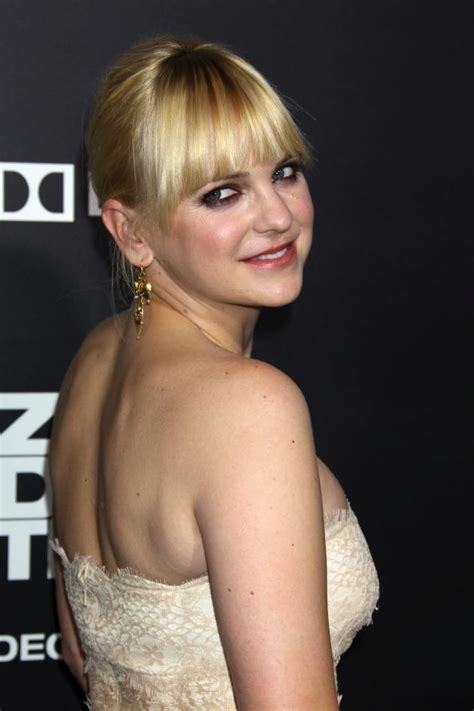 """Anna Faris to Play """"Mom"""" for Chuck Lorre - TV Fanatic"""