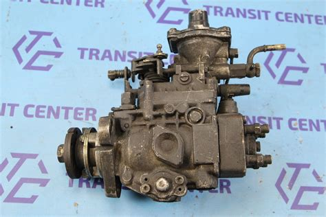 Injection pump Ford Transit 1985 Bosch 2