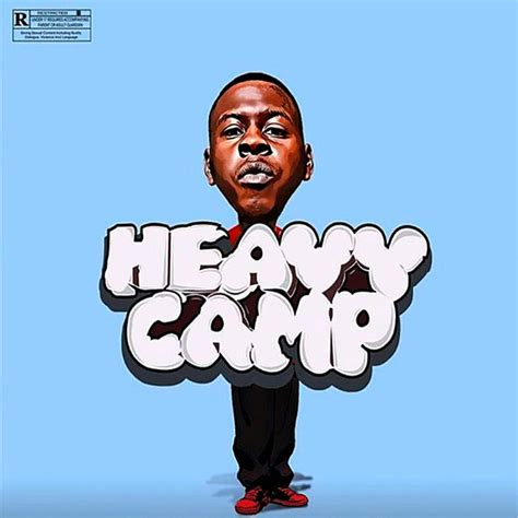 Blac Youngsta Drops 'Heavy Camp' EP - XXL
