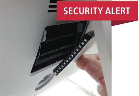 Maclocks Lock For iMac Prevents Your RAM From Being Stolen