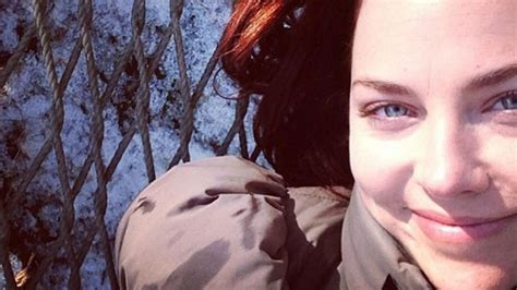 Meet Evanescence Singer Amy Lee's New Baby! (PHOTO