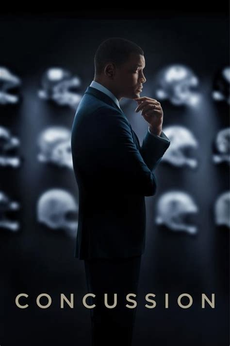 Concussion movie review & film summary (2015) | Roger Ebert