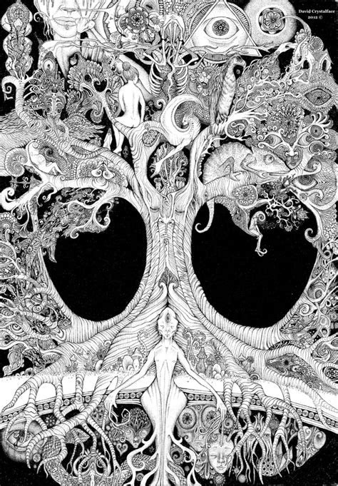 The Tree of Life by FaLk on Newgrounds