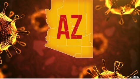 LATEST: 1,413 cases of COVID-19 reported in Arizona, 29 deaths