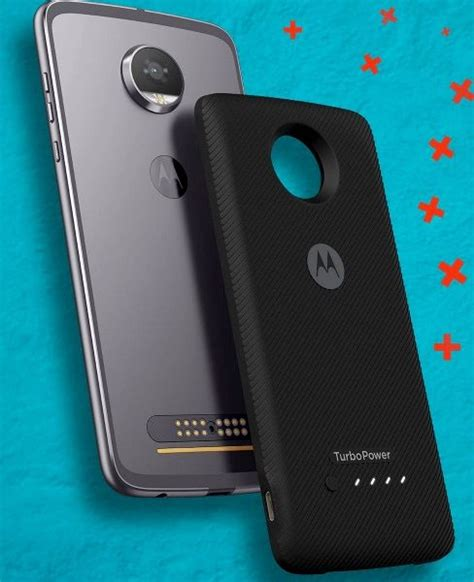 Motorola Moto Z2 Force is all set to be launched in India soon