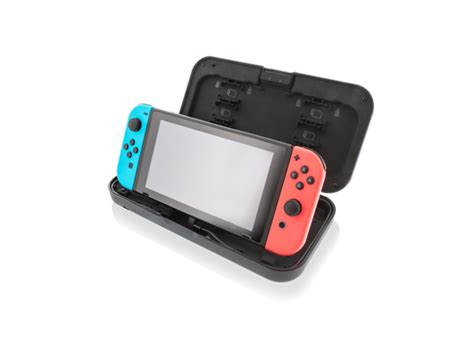 Power Shell Case for Nintendo Switch™ – Nyko Technologies