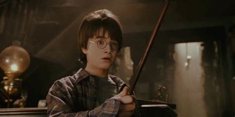 Harry Potter: 15 Things You Didn't Know About Wands