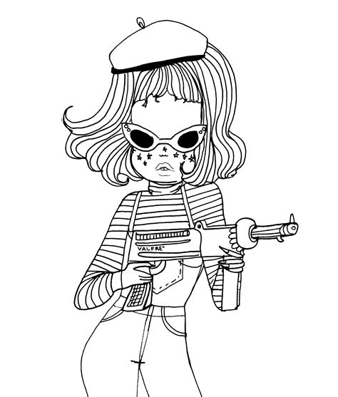 #ValfreColorMe Coloring Pages – Valfré