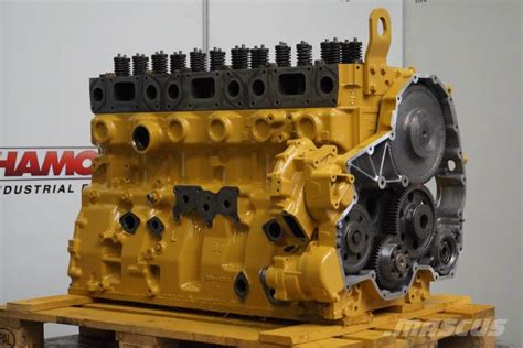 Used Caterpillar C12 LONG-BLOCK engines Year: 2018 for