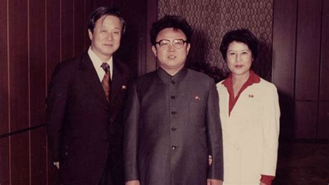 Meet the Movie Star Kidnapped by North Korean Dictator Kim