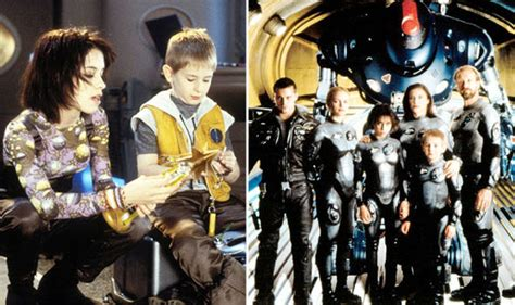 Lost in Space on Netflix: Child star Lacey Chabert from
