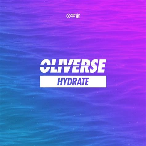 HYDRATE [NEST HQ Premiere] by OLIVERSE | Free Listening on