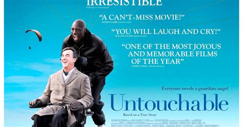 'Untouchable' (2011) directed by Olivier Nakache and Eric