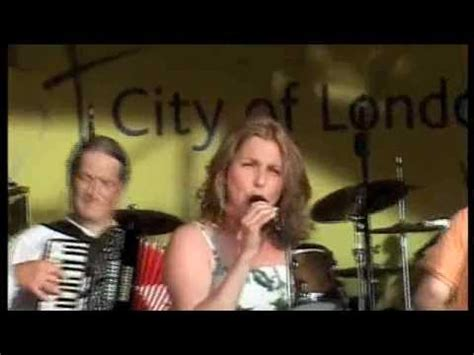 You are my man - Benny Andersson Band, Helen Sjöholm