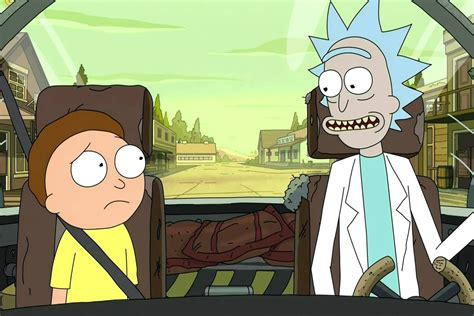 Rick and Morty season 3 premiere date: Trailer teases Rick