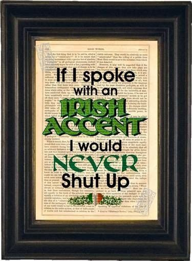 The most beautiful accent ever!