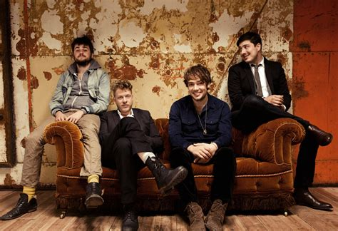 Mumford & Sons Announce details of 'The Road To Red Rocks