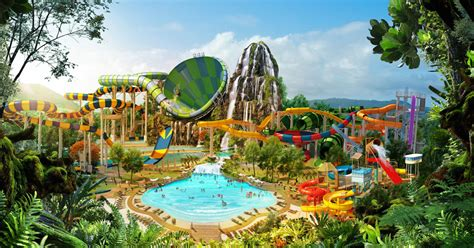 Water Parks: Another Great Use For Swim Wear - Amari Pulse