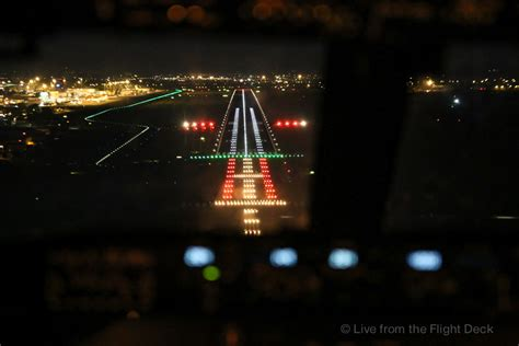 When Can You Go Below Minimums On An Instrument Approach