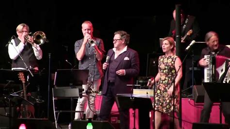BAO - Benny Andersson Orkester 2013 - Why did it have to