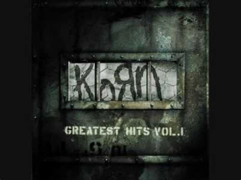 Korn Word Up! Greatest Hits Vol 1 - YouTube