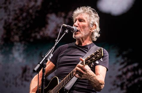 Roger Waters Postpones 'This Is Not a Drill' Tour Dates