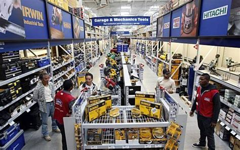 Lowe's Proves Home Improvement Is A Safe Investment In The