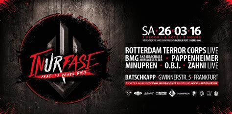 Inurfase| Get-Away-Events