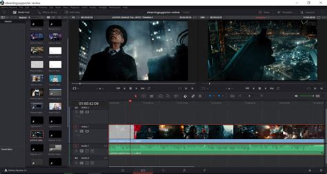8 Best Video Editing Software For NEW YOUTUBERS – Free