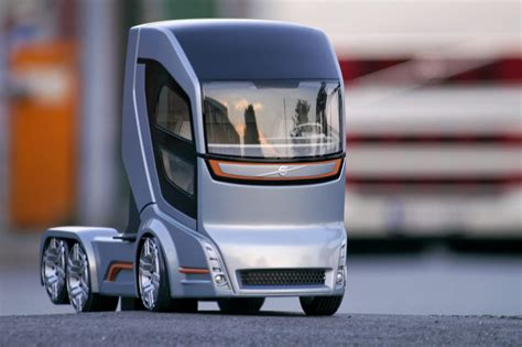 Volvo Concept Truck 2020 Pictures, Photos, Wallpapers