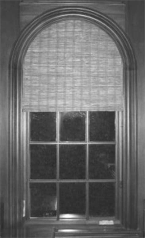 Shades for Arched Windows & Other Shapes | Dallas / Plano