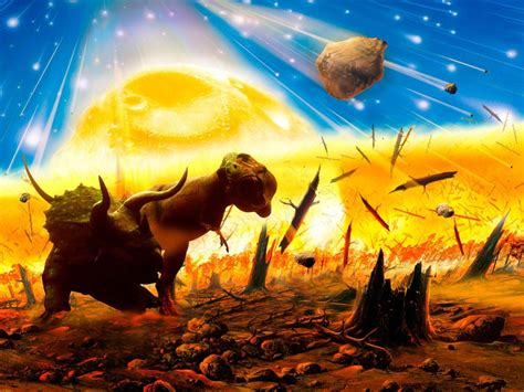 Mass extinction facts and information from National Geographic