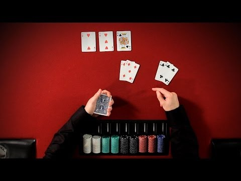 How to Count Poker Chips | Poker Tutorials - YouTube