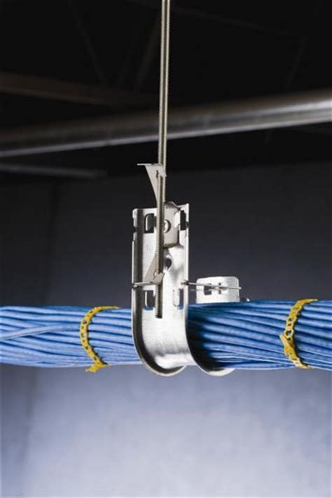 Caddy CAT32HP4Z34 - CAT HP 2in J-Hook with Multi-Function