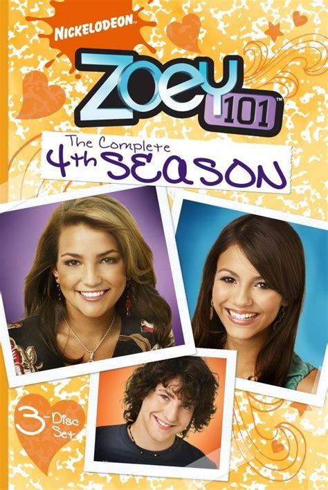Zoey 101 videography | Nickelodeon | FANDOM powered by Wikia