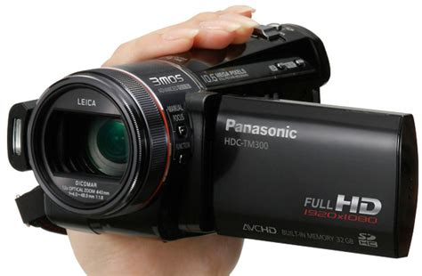 Panasonic HDC-TM300 Review | Trusted Reviews