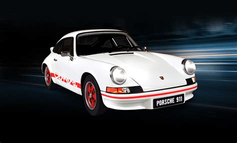 Porsche 911 - History and Evolution of a Classic Sports